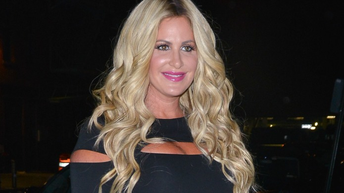 A look at Kim Zolciak's changing
