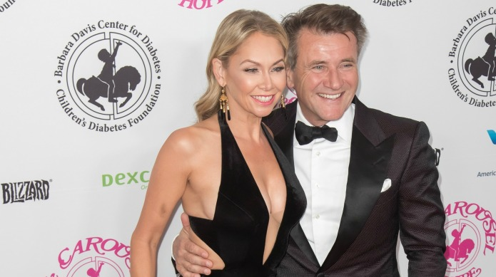 We grilled Robert Herjavec about babies
