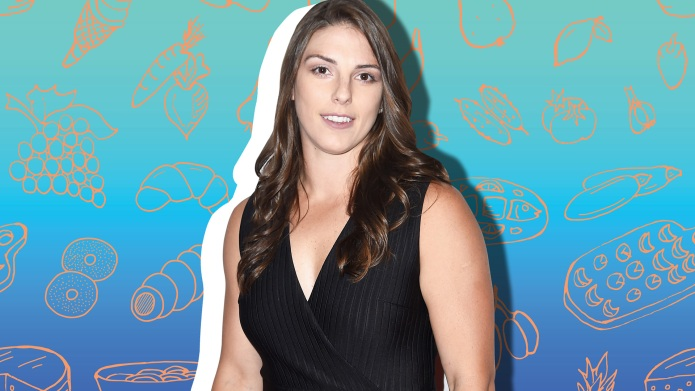 The Surprising Ingredient Olympian Hilary Knight