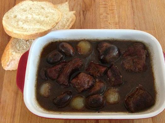 Recipe revamp: Beef Stew