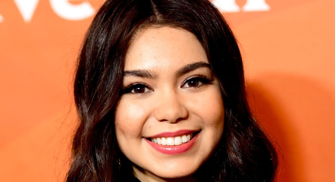 Rising Stars to Watch in 2018: Auli'i Cravalho