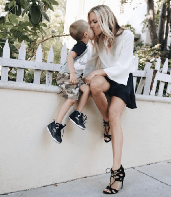 Camden Jack Cutler: Leo celebrity babies