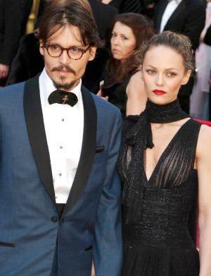 Sharpen your stilettos: Johnny Depp is