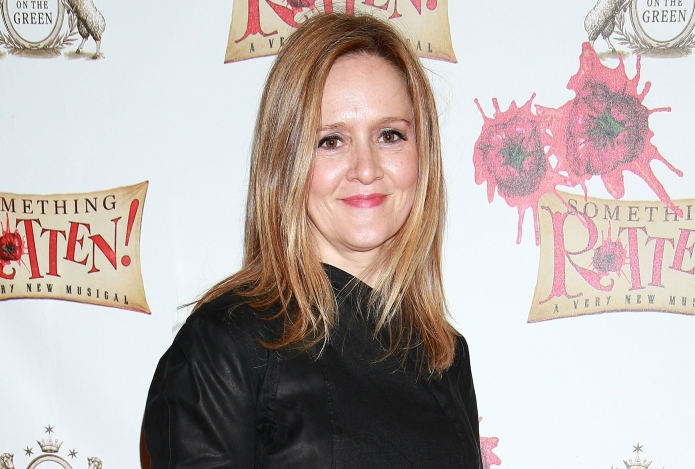 Who Samantha Bee is and why