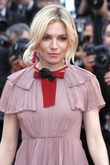 Celebrity blond hair inspiration