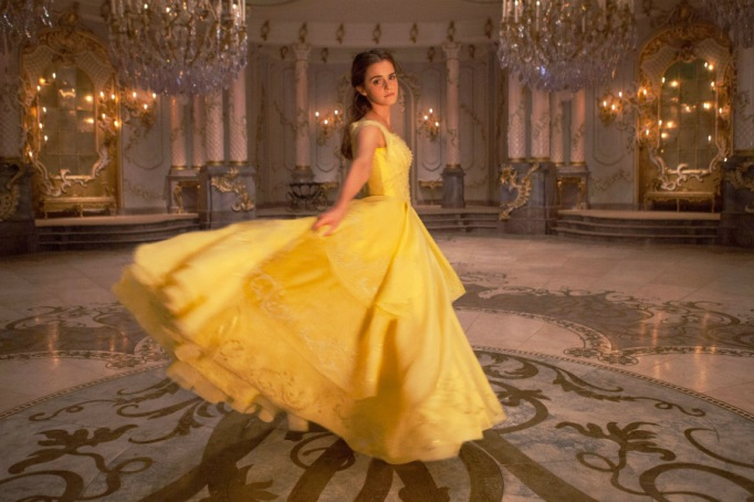 Best movies for a breakup: 'Beauty and the Beast'