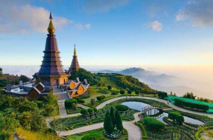 best-budget-travel-destinations-chiangmai