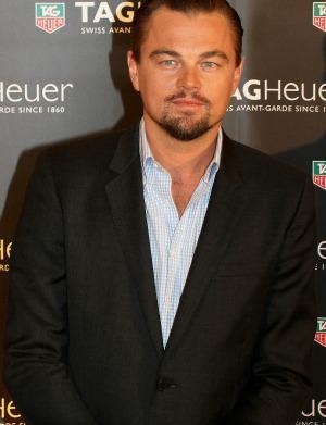 Leonardo DiCaprio thinks he's too obsessive