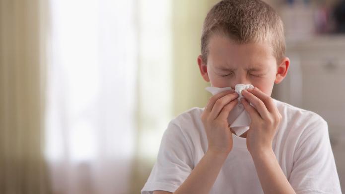 Serious virus mimics cold symptoms but