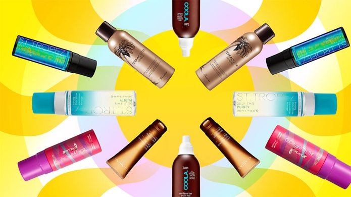 The Best Self-Tanners for Bronzing Your