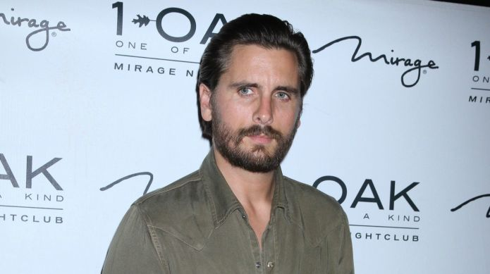 Scott Disick's latest gig is costing