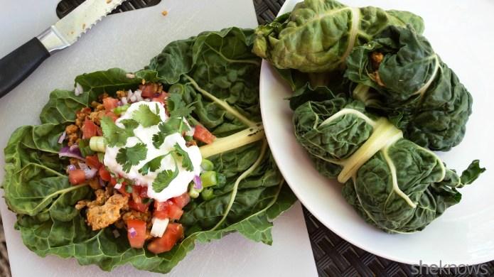 10 Simple food swaps that make