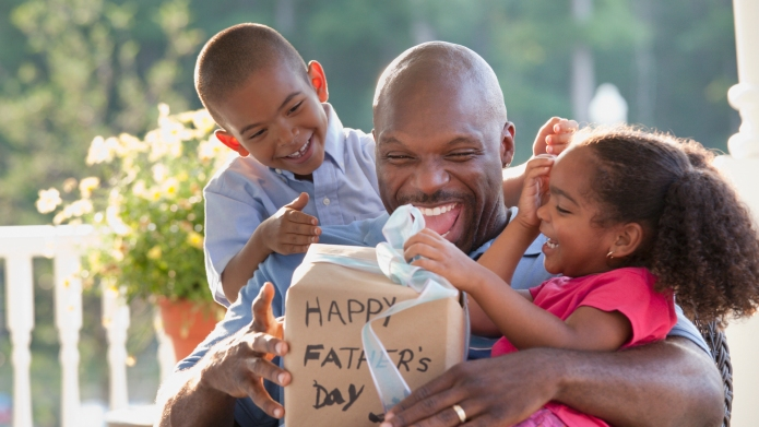 15 Cutest Daddy & Me Gifts