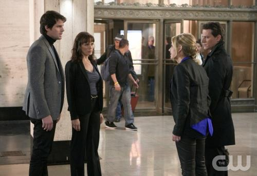 """Ringer preview: """"That's What You Get"""