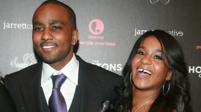 Nick Gordon's interview with Dr. Phil