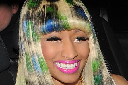Nicki Minaj's journey to the VMAs and her rise to fame