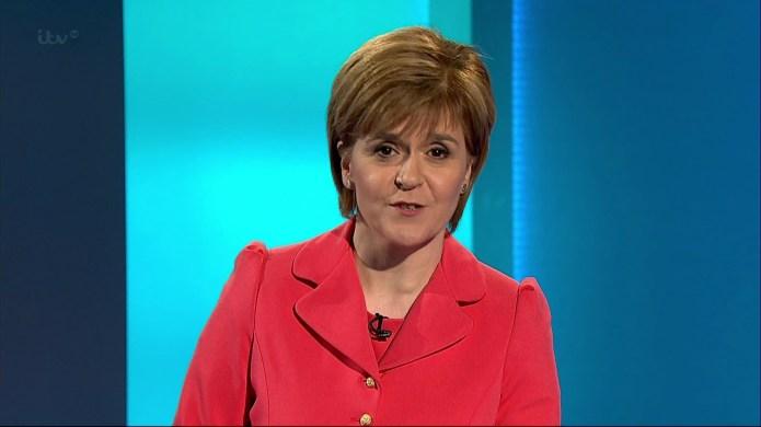 5 Ways Nicola Sturgeon smashed the