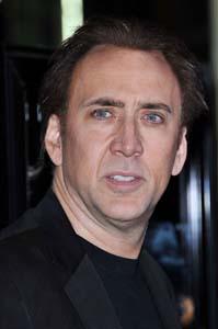 Nicolas Cage - WENN