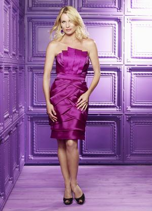 Nicollette Sheridan leaves Desperate Housewives