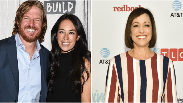 Did Trading Spaces' Paige Davis Really