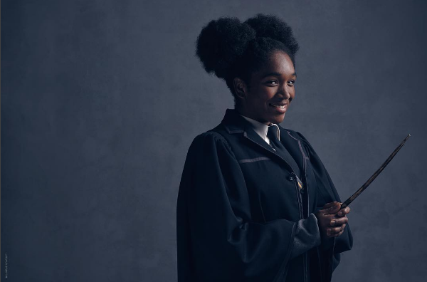 Cherrelle Skeete as Rose Granger