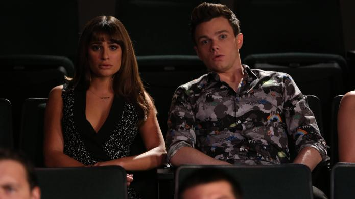 Confession: I loved Glee, but it