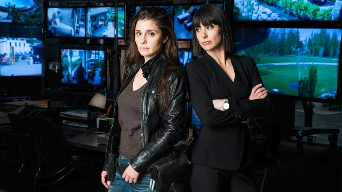10 times 'UnREAL' was definitely making