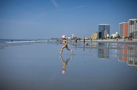 Best family beaches in South Carolina