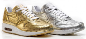 Celebrate the Olympics with sneakers – SheKnows 2ddd696b76