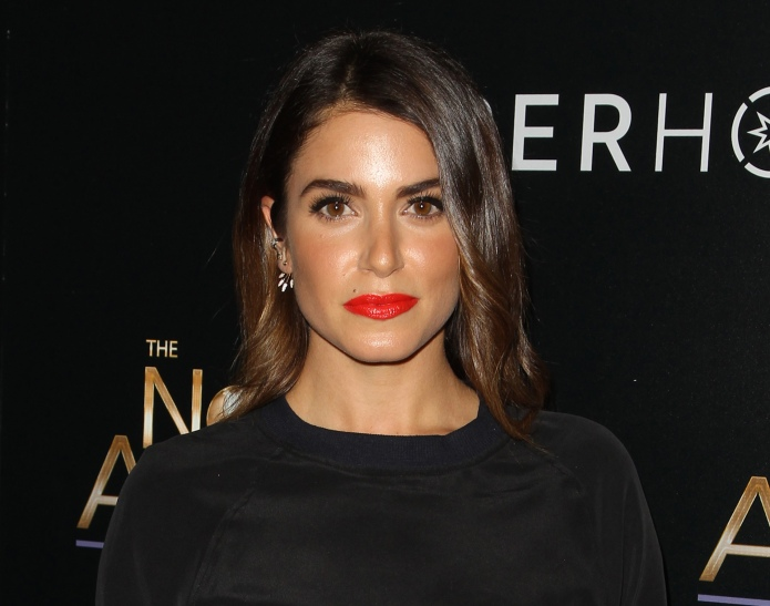 Nikki Reed answers 32 questions, revealing