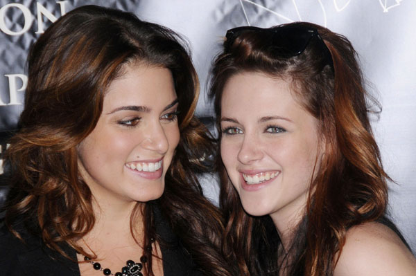 Nikki Reed and Kristen Stewart are no longer BFFs