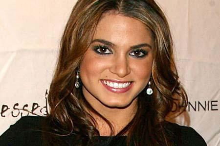 Nikki Reed dating Paul McDonald from American Idol