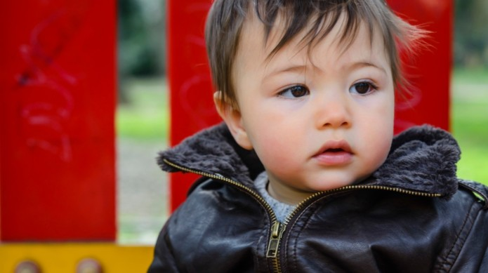 Beautiful baby names for boys that