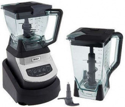 Food processor/blender/mixer
