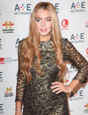 Casting for a Lindsay Lohan film