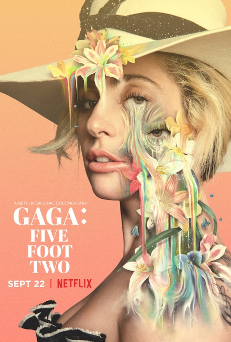 What's coming and going on Netflix this September: 'Gaga: Five Foot Two'