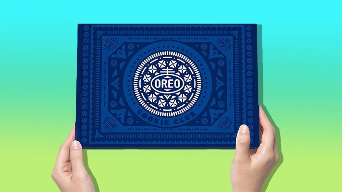 Amazon Now Offers Monthly Oreo Subscription