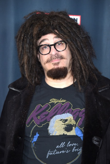 Adam Duritz April 2018