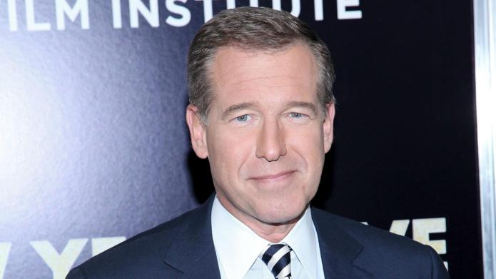 Brian Williams should leave the air