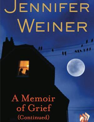 Jennifer Weiner's haunting eShort story