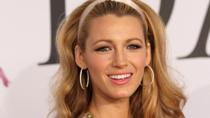 Blake Lively has perfected the simple