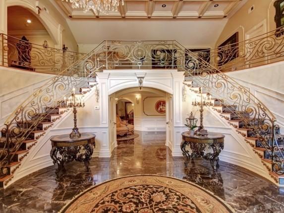 Guidice stairs