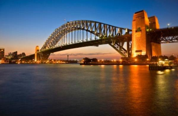 New South Wales' must-see travel spots