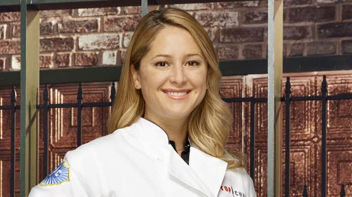 Top Chef's Brooke Williamson Spills the
