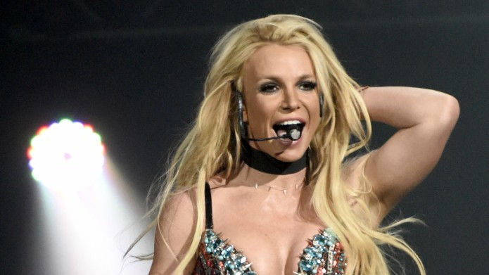 You Won't Believe Who Britney Spears