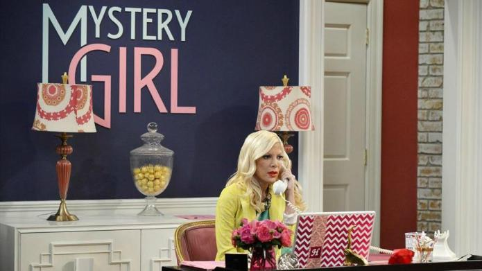 Mystery Girls review: Little bit of