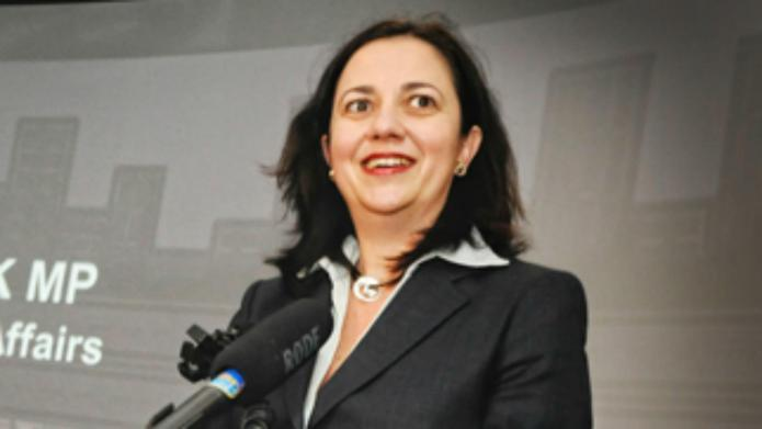The Queensland election: Milestones for women