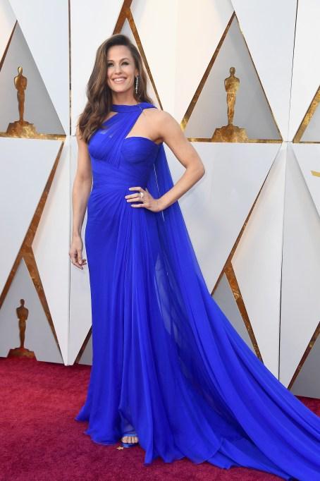 Jennifer Garner Oscars 2018