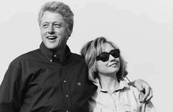 clintons-through-the-years-1996
