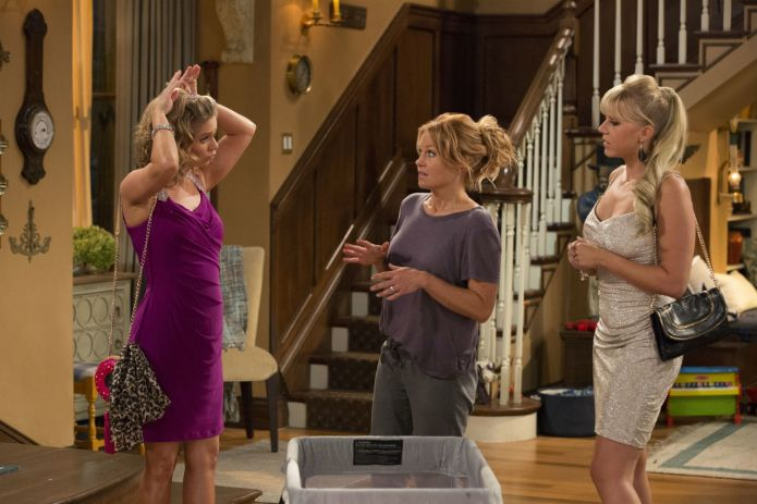 7 times Fuller House dropped surprisingly